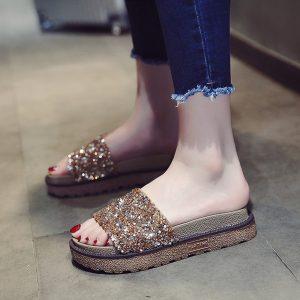 Giày Dép Nữ
