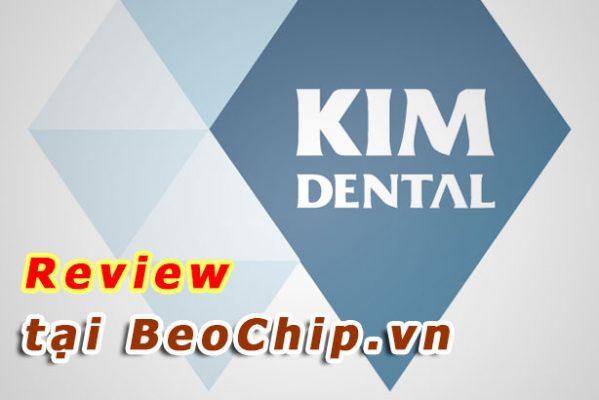 nha khoa kim dental lừa đảo