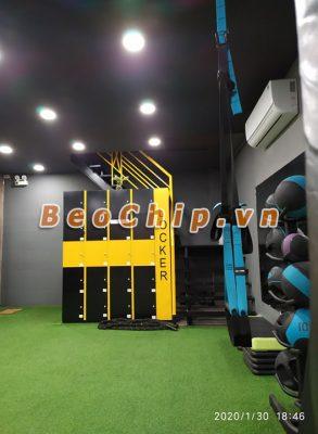 S1 Fitness Center