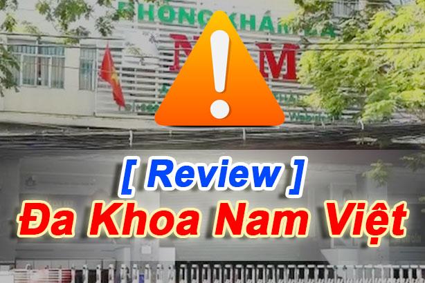 Phòng Khám Đa Khoa Nam Việt